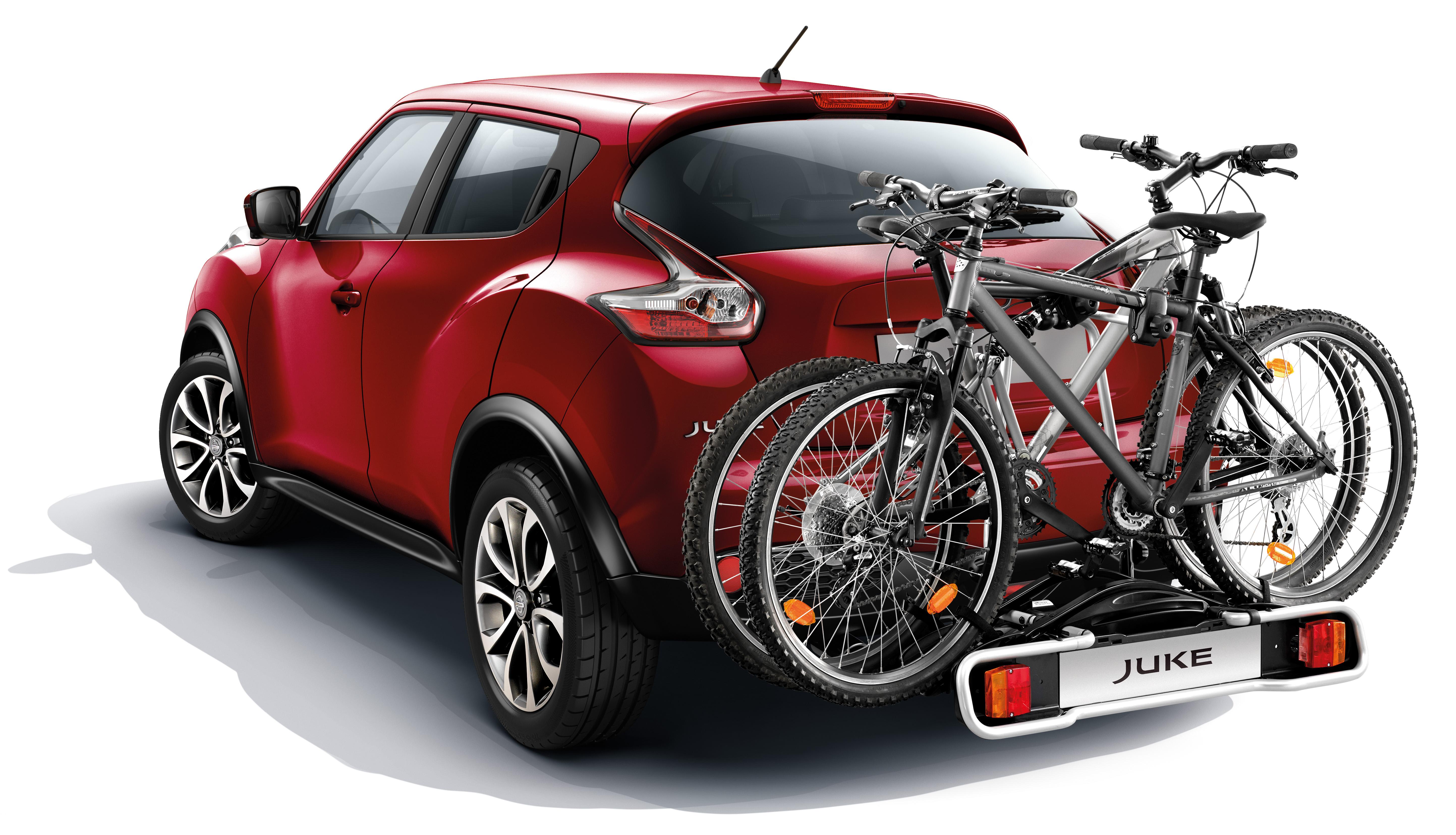 Accessories | Nissan Ireland