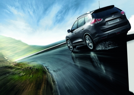 New Nissan X-Trail